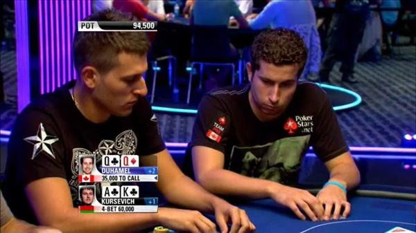PokerStars European Poker Tour 9 13-10-07