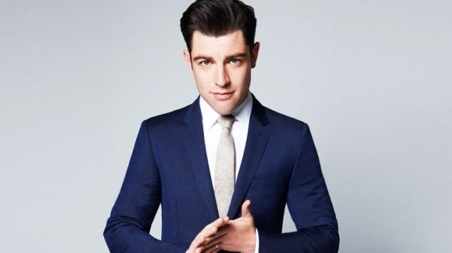 Max Greenfield Brie Larsonnal forgatja a The Glass Castle-t!